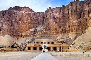 Besonderes Erlebnis Luxor und Kairo