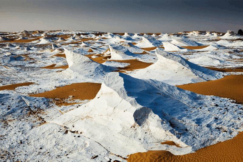 Die Westliche Wüste