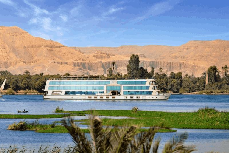 Kairo und Nilkreuzfahrt