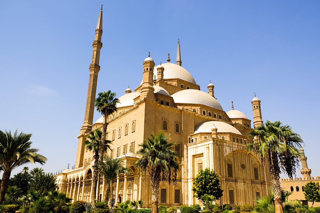 Zitadelle von Salah El Din