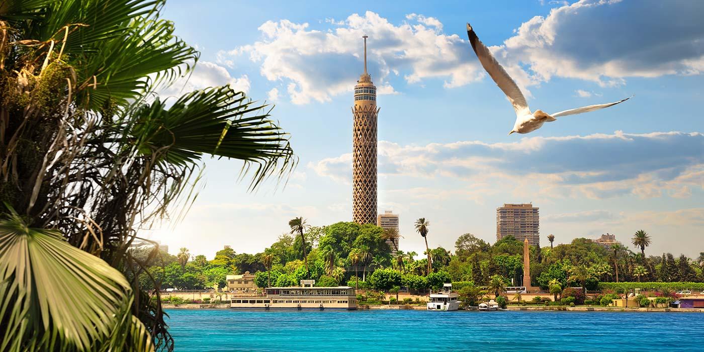 Kairoer Turm