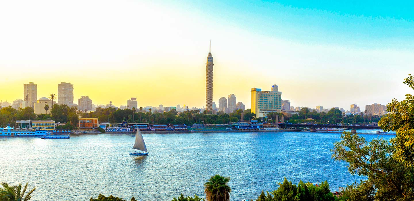 Greater Cairo
