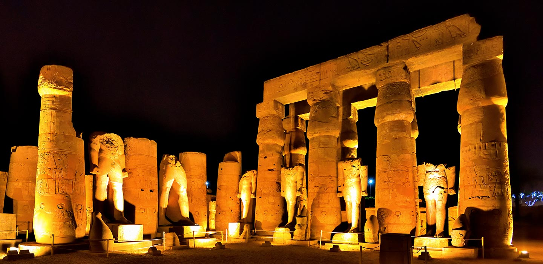 Der Karnak-Tempel