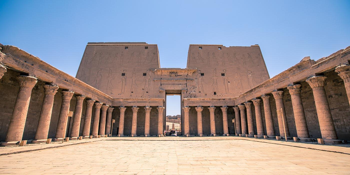 Horus-Tempel